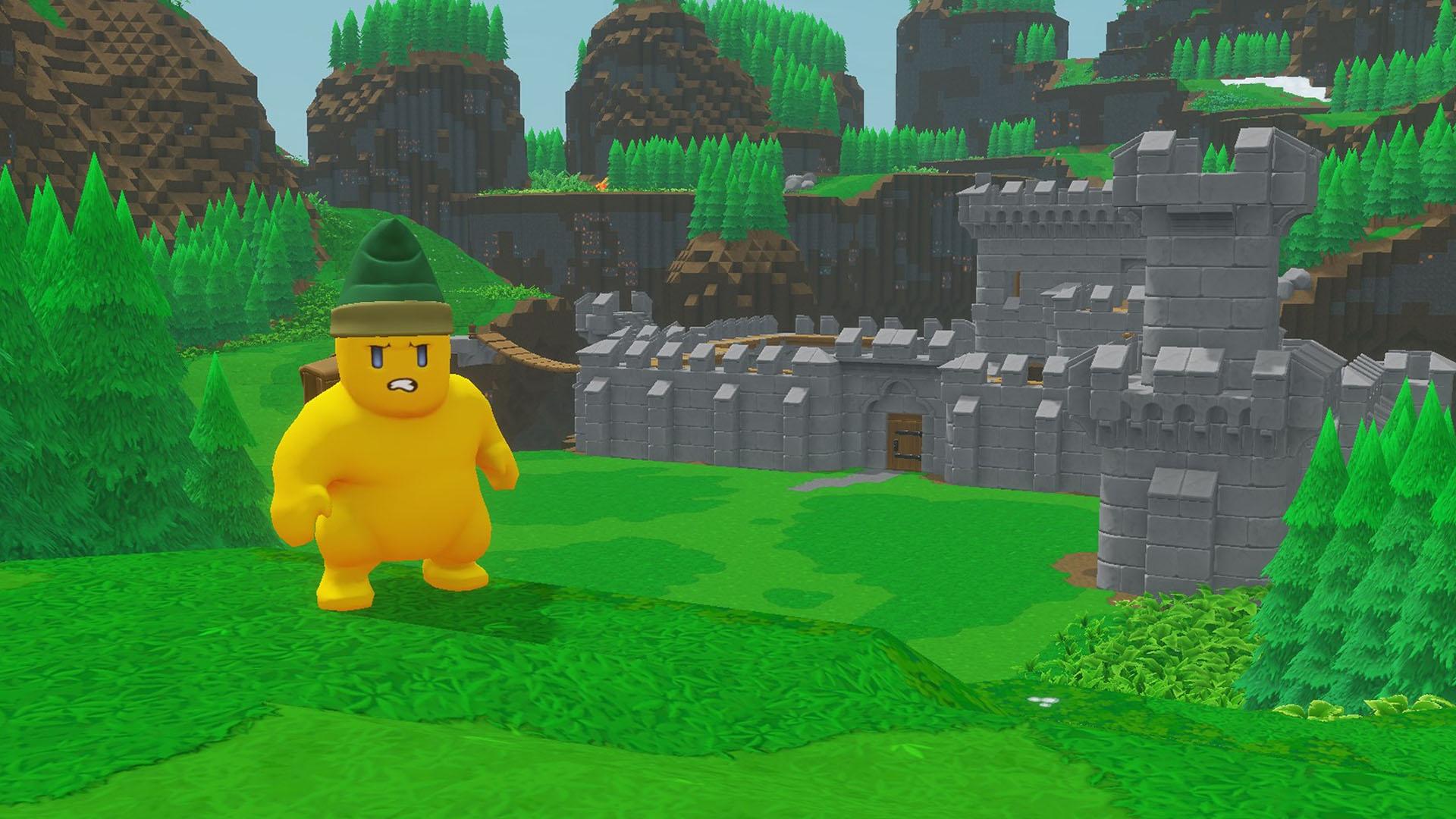 Showcase :: Castle Story