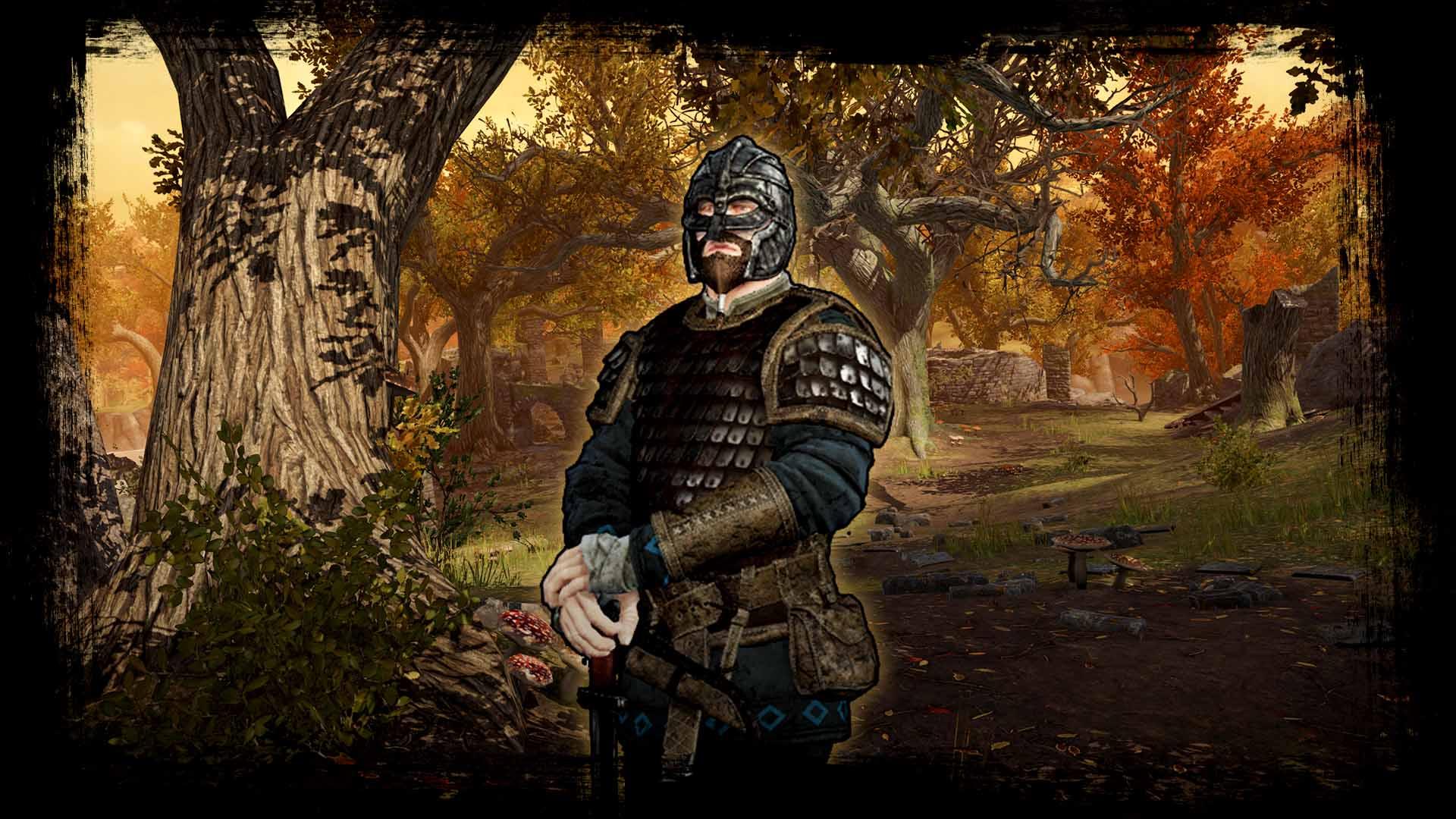 Steam card exchange showcase war of the vikings card 1 of 6artwork the viking warrior voltagebd Images