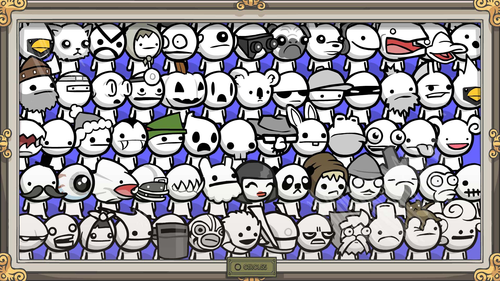 Battleblock Theater Cat Head | www.pixshark.com - Images ...
