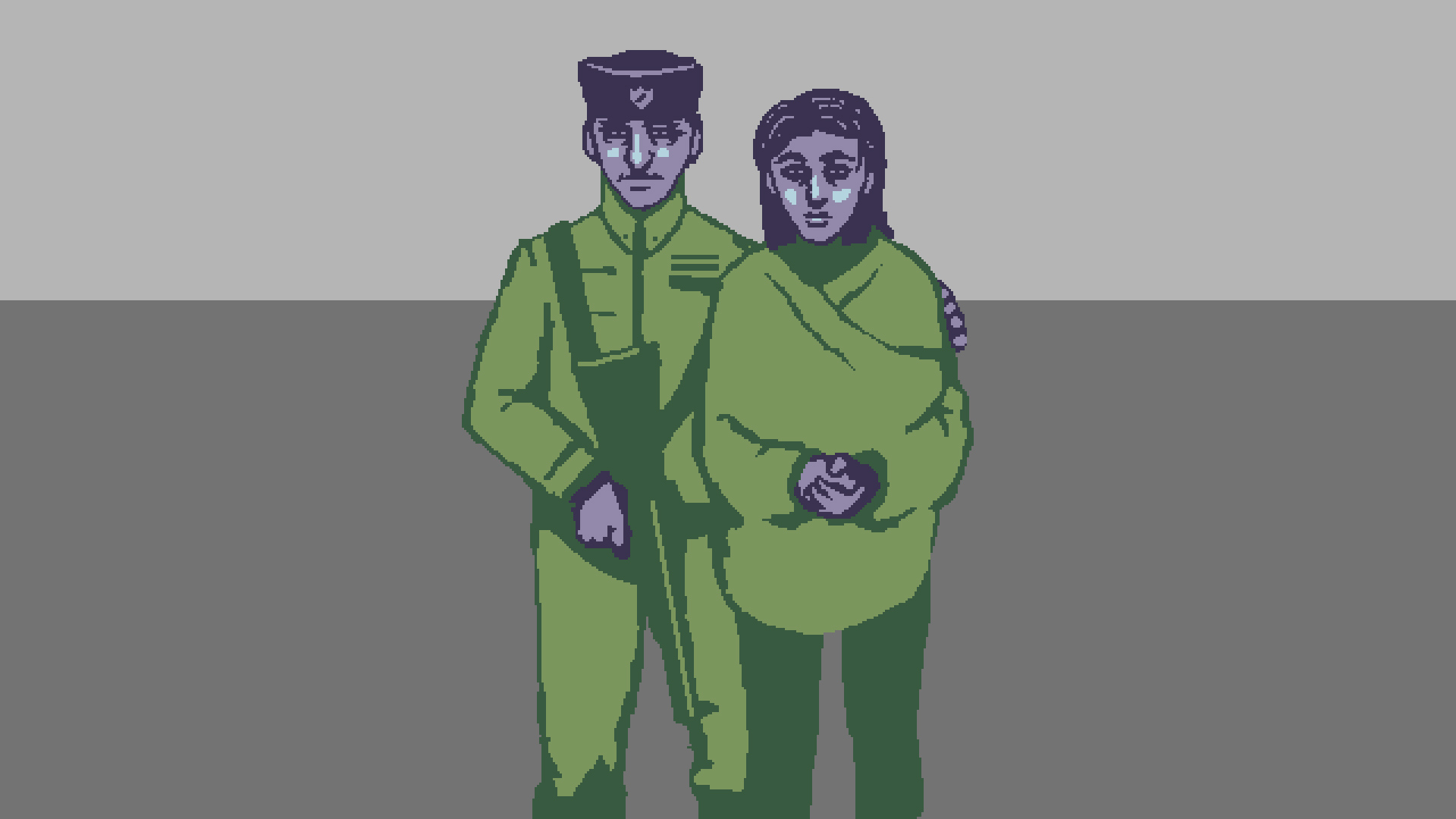 Showcase :: Papers, Please