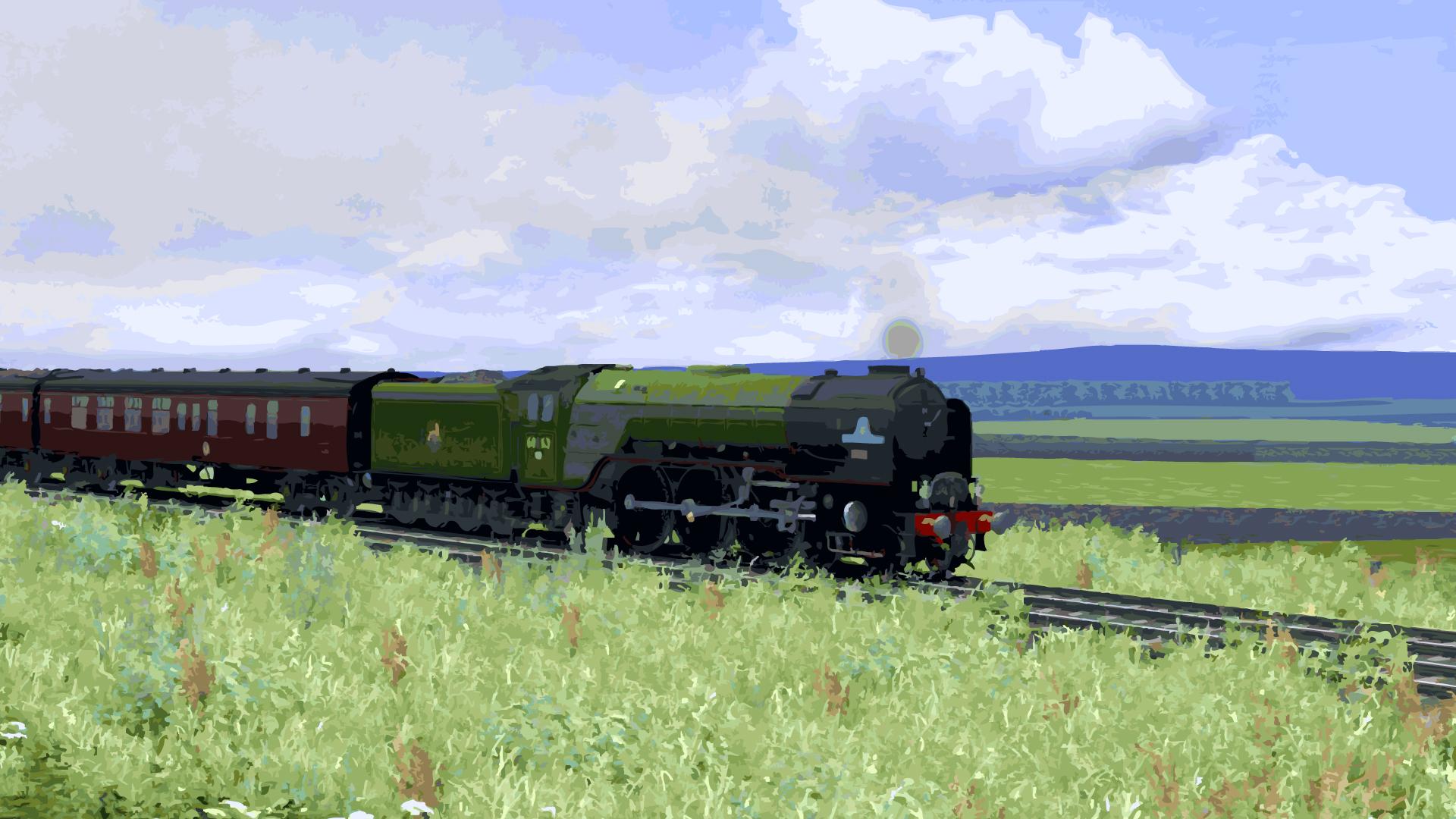 Steam Card Exchange :: Showcase :: Train Simulator