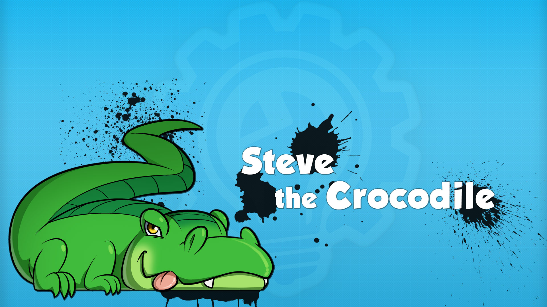 Steam card exchange showcase contraption maker card 6 of 6artwork steve the crocodile thecheapjerseys Gallery