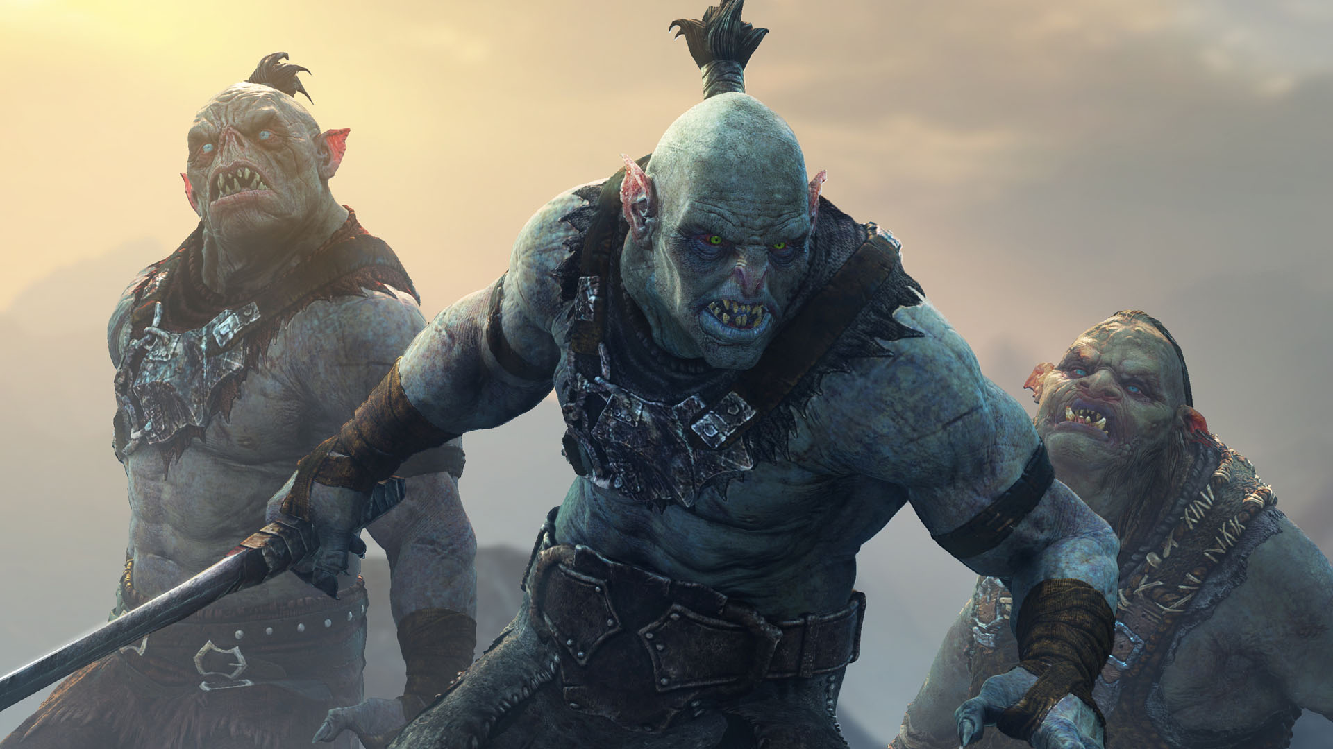 Steam Card Exchange Showcase Middle Earth Shadow Of Mordor