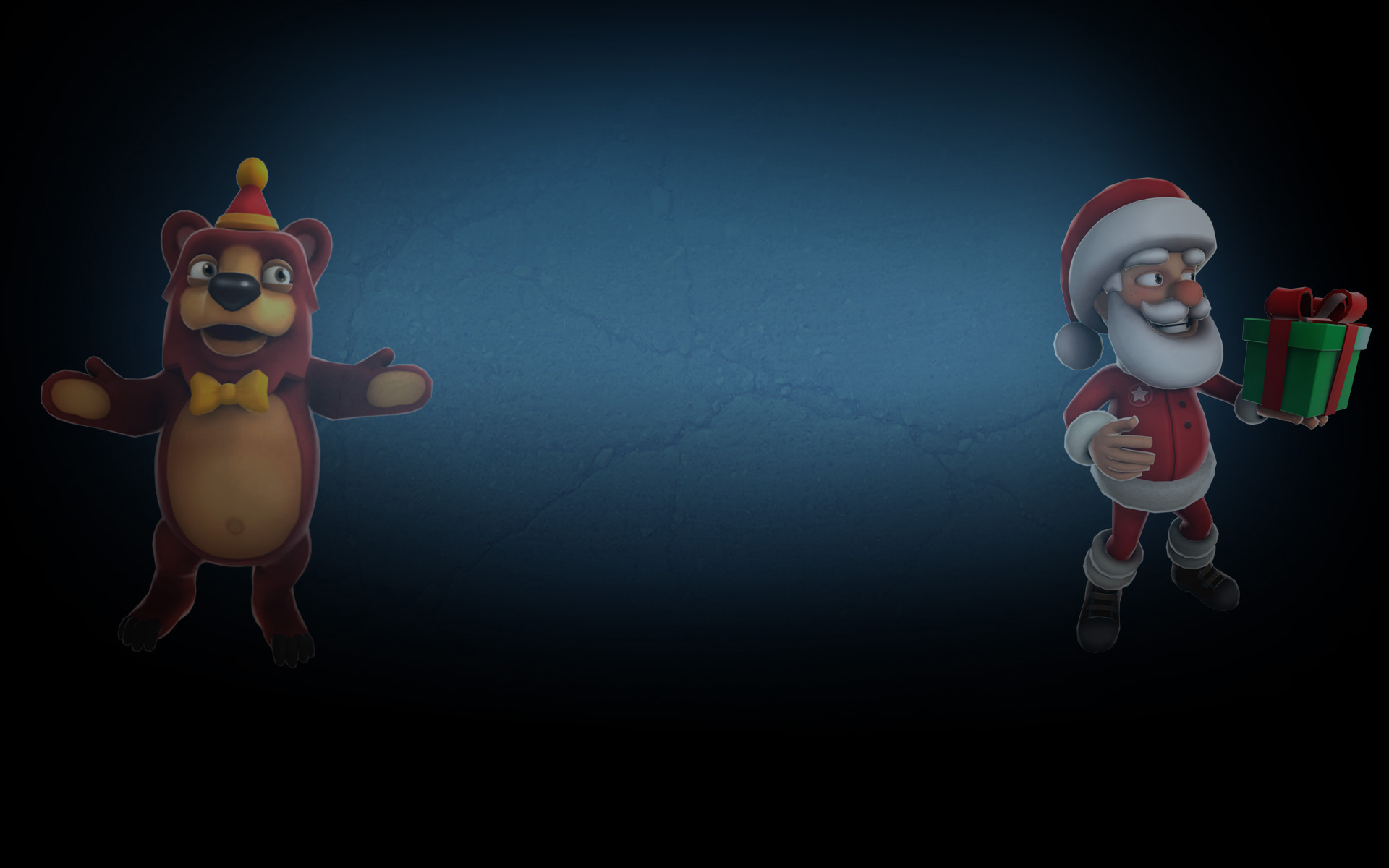 prepare your steam profile for christmas and help finding more