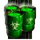 Toxic Opponent