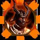 Demon Last Form (Foil)