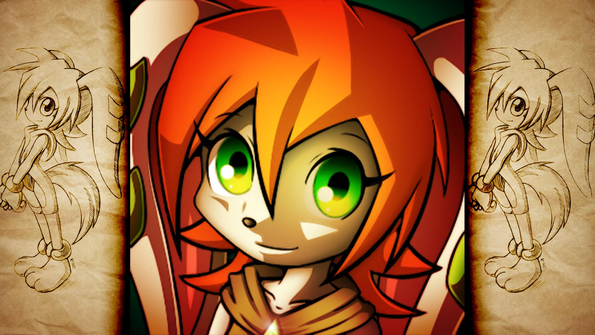 Steam Card Exchange :: Showcase :: Freedom Planet