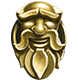 Golden Totem