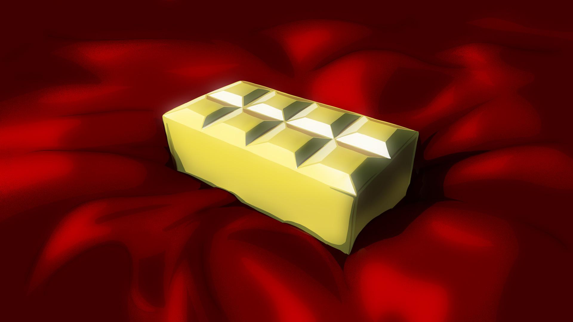 Blockland doors card 3 of 5artwork the golden brick - Steamcardexchange net ...