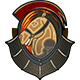 Erebonian Empire Badge