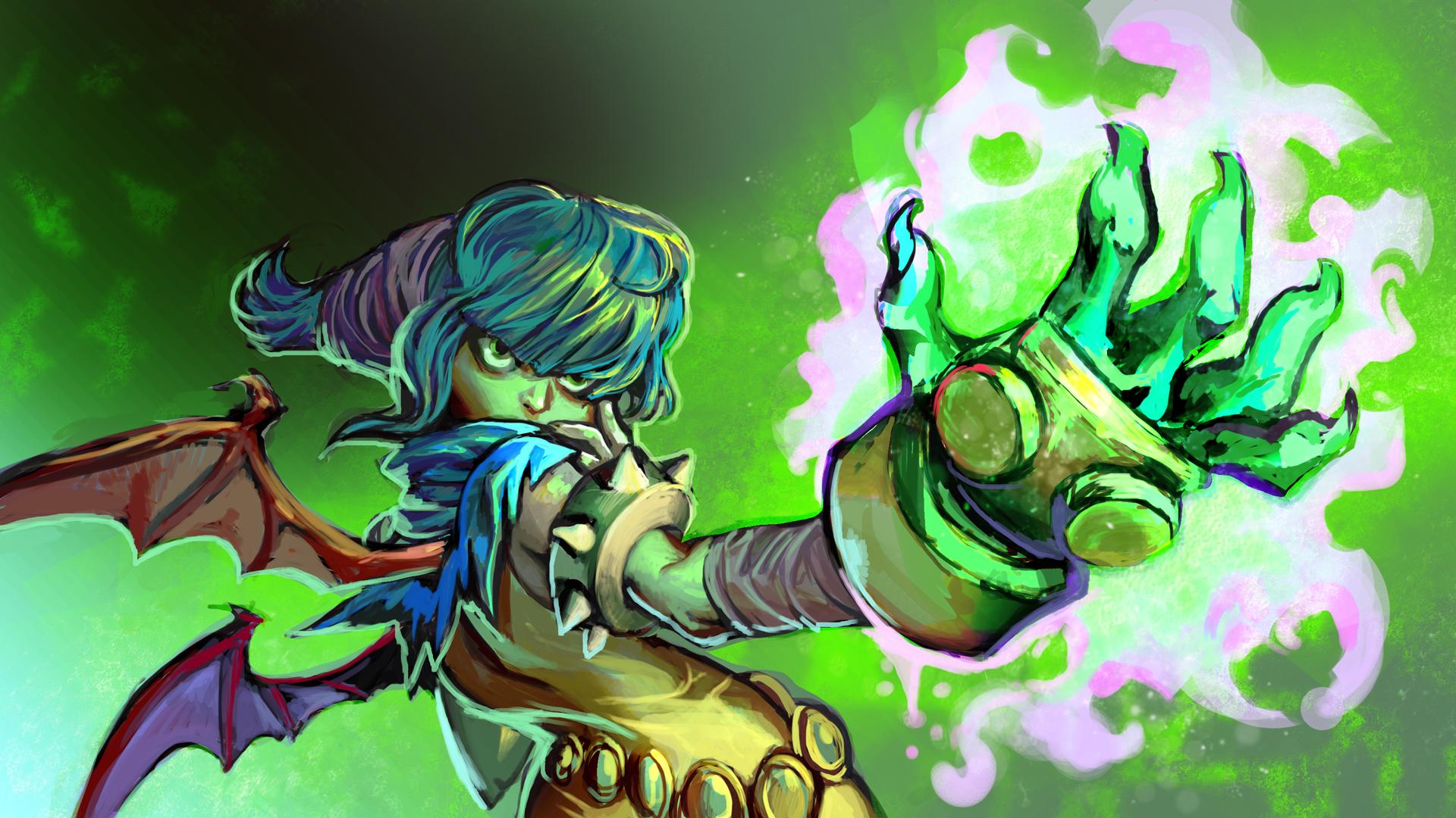 Steam Card Exchange :: Showcase :: Valdis Story: Abyssal City
