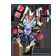 Plasma Disintegrator