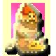 Golden Gnomey