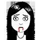Bleeding Girl