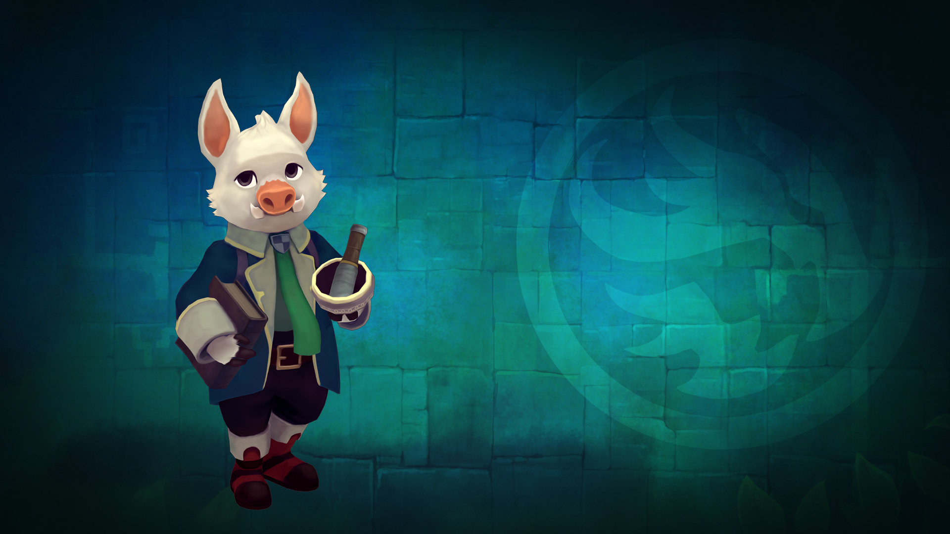 Showcase :: Earthlock: Festival of Magic