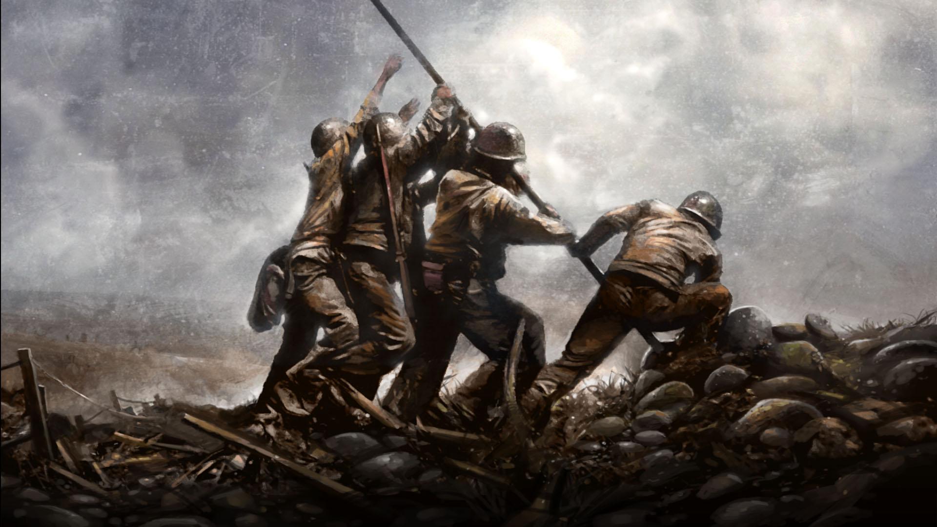 Showcase :: Hearts of Iron III
