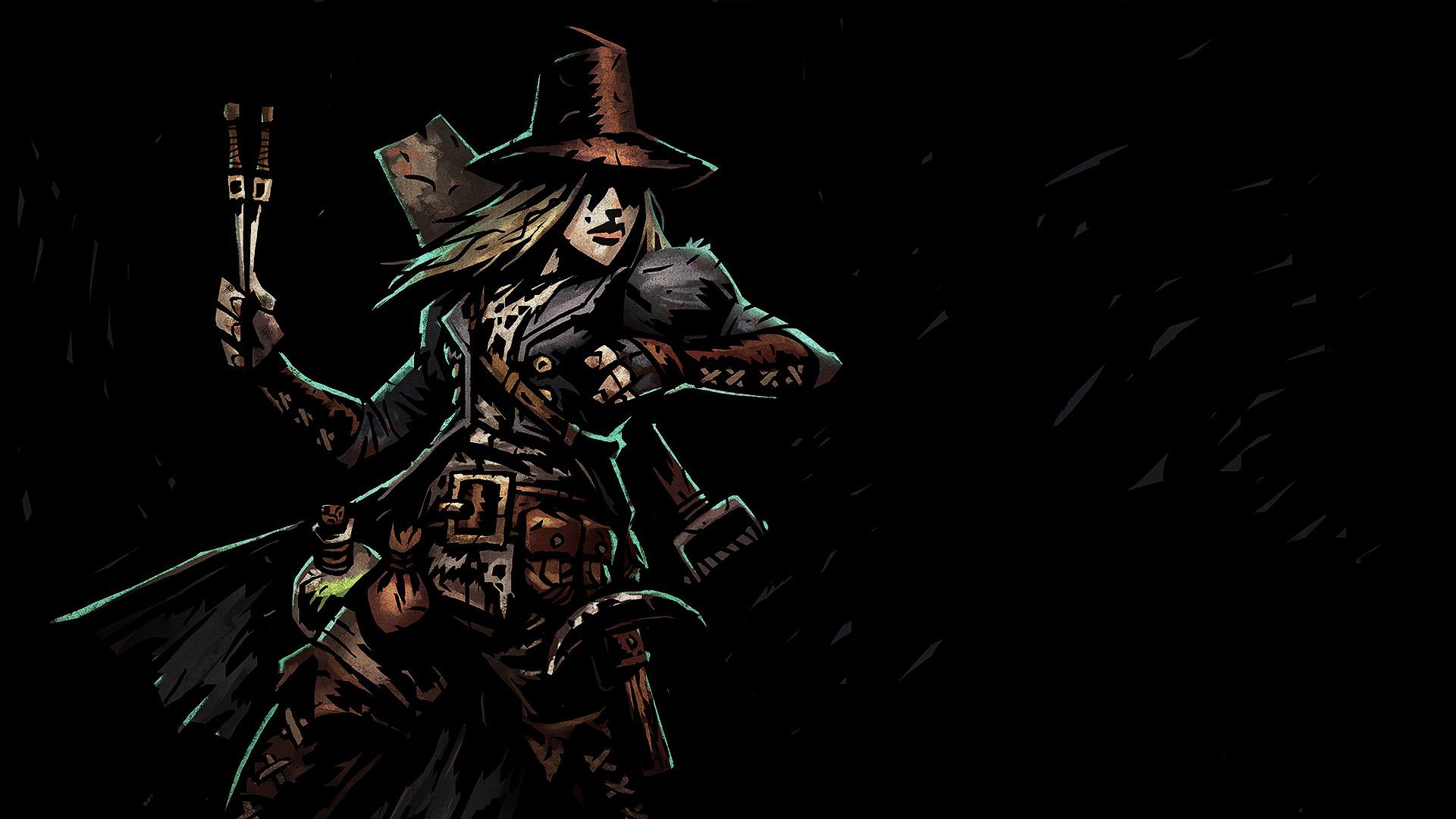 Showcase :: Darkest Dungeon®
