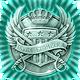 Foil Platinum Medal