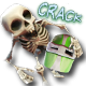 Skeleton - Crack