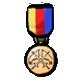Heshiko's Medal