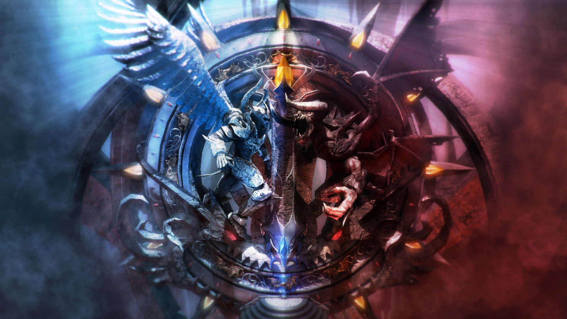 Steam Card Exchange Showcase Dragons And Titans