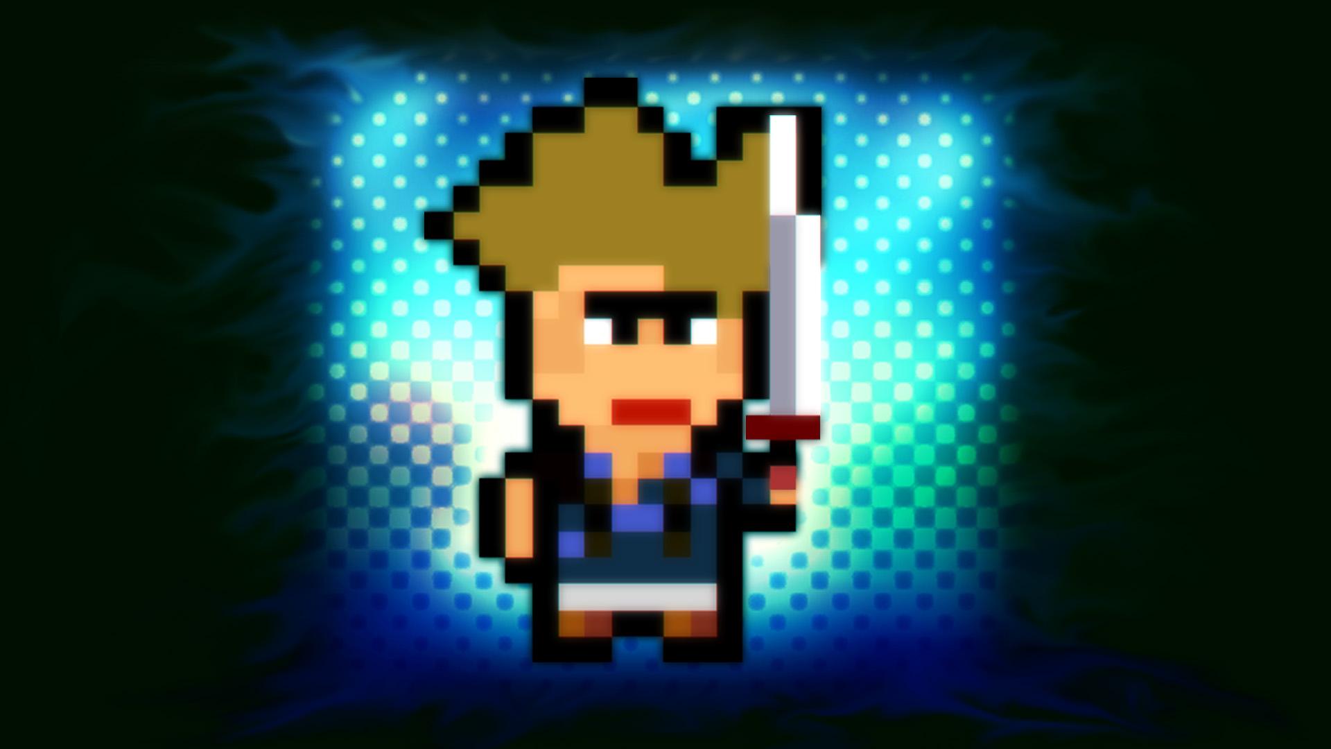 Steam Card Exchange :: Showcase :: Pixel Piracy