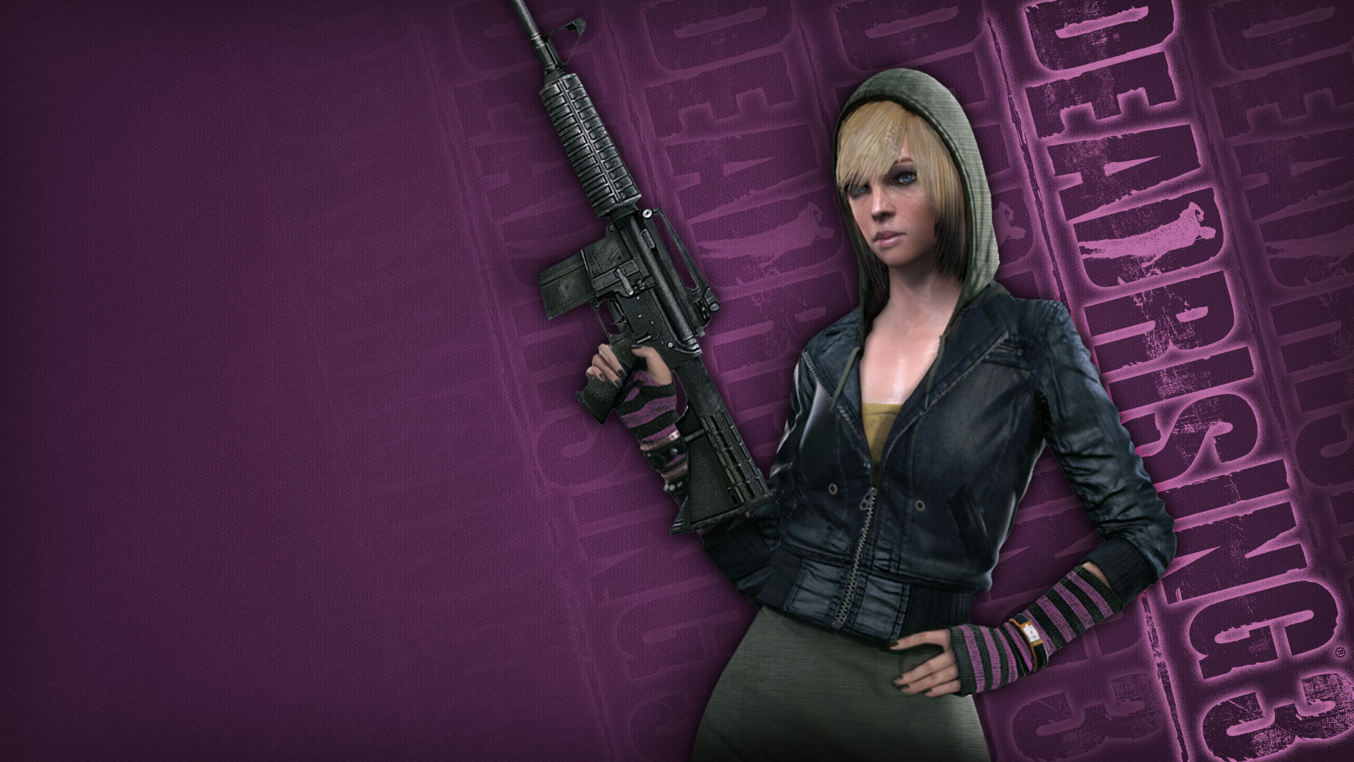 Steam card exchange showcase dead rising 3 card 2 of 9artwork annie malvernweather Images