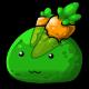 Veggie Slime