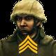 Sergeant Pete
