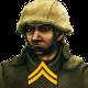 Corporal Pete