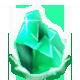 Crystal miner