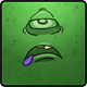 Green Tumblestone