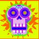 Esqueleto INTENSO!!!!