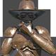 Bronze Zod