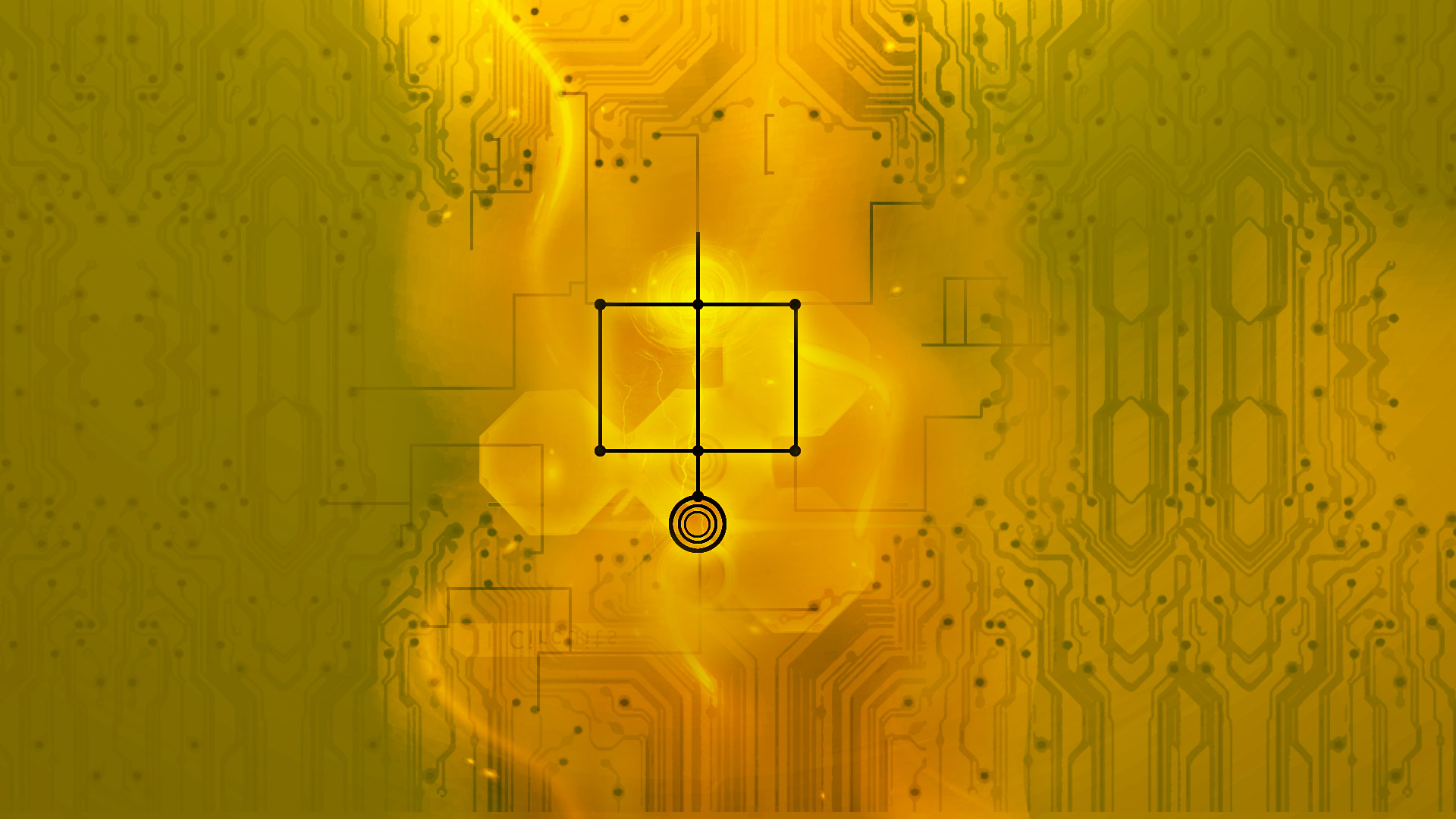 Steam Card Exchange Showcase Circuits Other Gt Keypad Combination Lock Circuit 5 Of 5artwork Mitosis