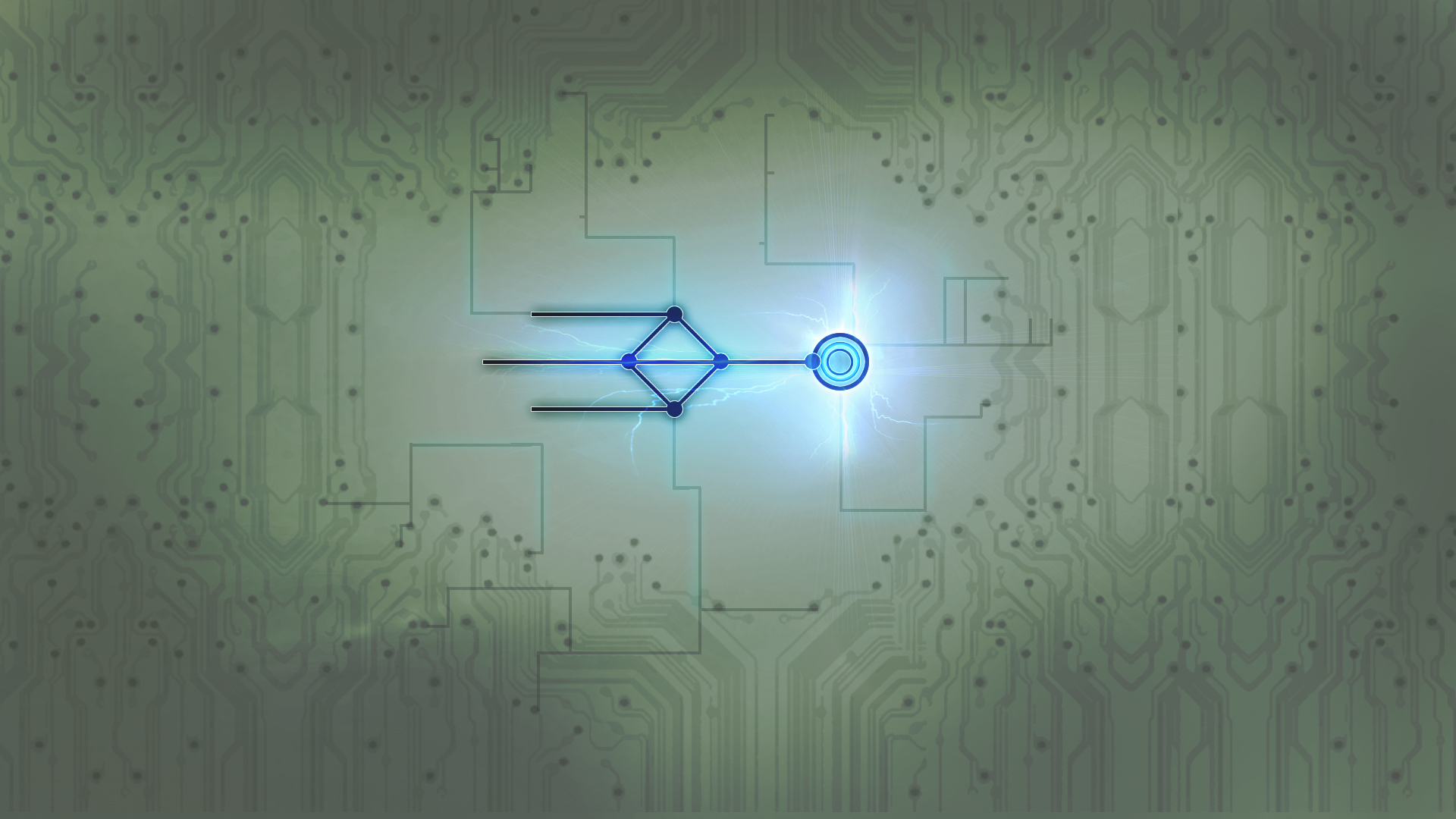 Steam Card Exchange Showcase Circuits Other Gt Keypad Combination Lock Circuit 3 Of 5artwork Through The Code