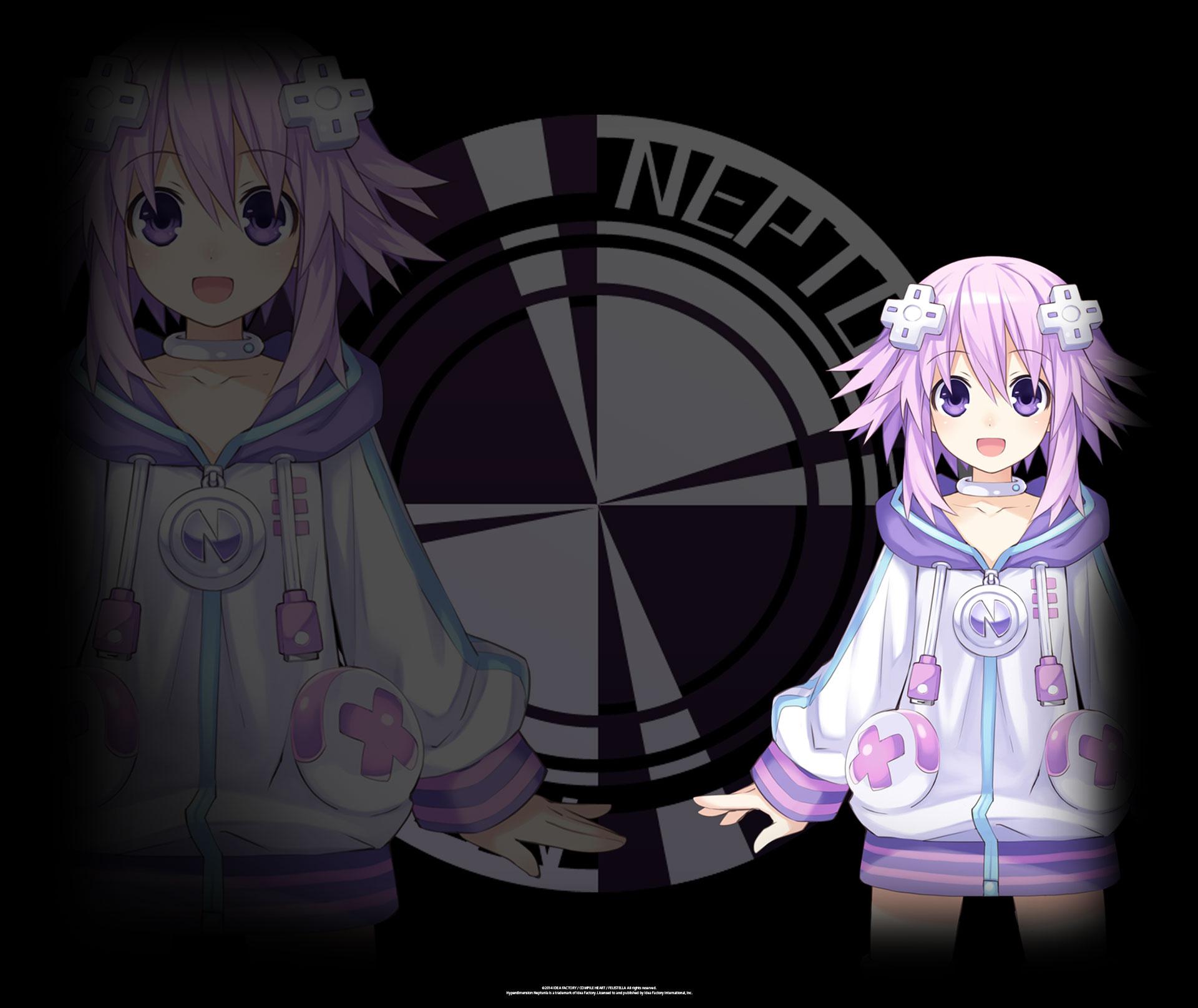 Steam Community Market Listings For 282900 Neptune Profile Background