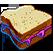 :FreddiFishSandwich: