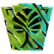 Cracked Emblem