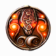 Copper Serpent