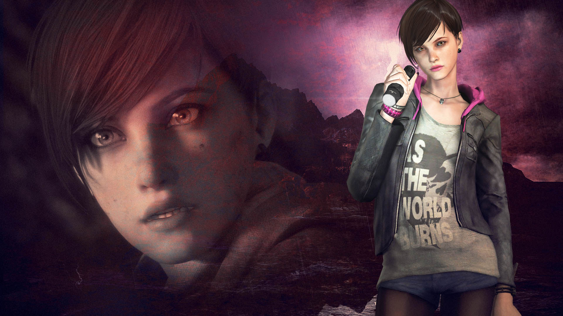 Showcase :: Resident Evil Revelations 2 / Biohazard Revelations 2