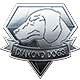 Silver Dogs