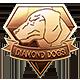 Bronze Dogs