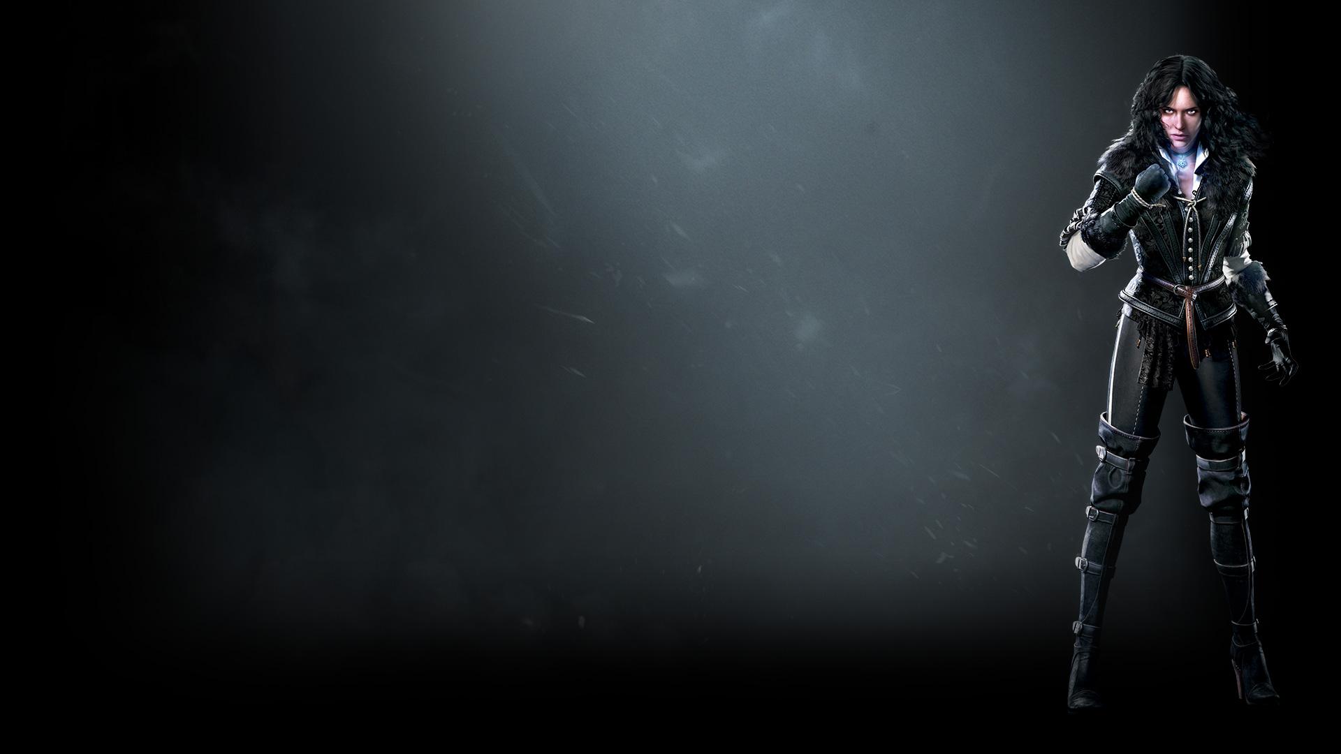 Steam Community Market Listings For 292030 Yennefer Profile