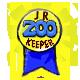 Junior Zookeeper