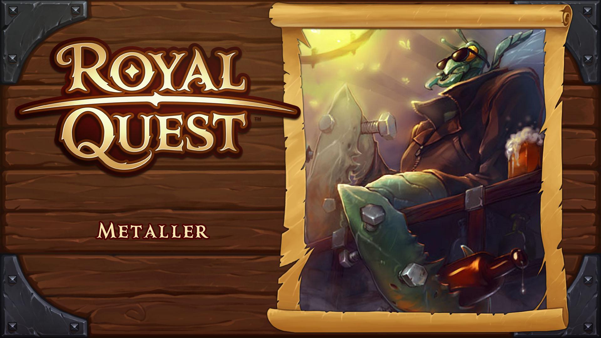 Steam Card Exchange Showcase Royal Quest