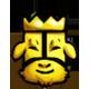 Golden Goat King