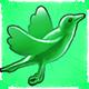 Emerald Bird