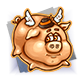 Pigasus! It's glorious!