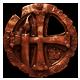 Bronze Key
